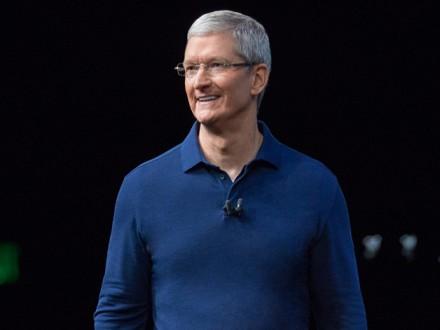 Apple повідомила про розробку технологій для робомобілів