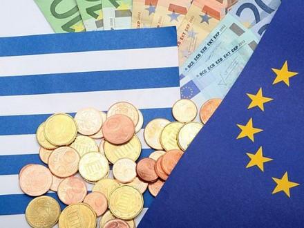 Єврокомісія виділила Греції € 8,5 млрд