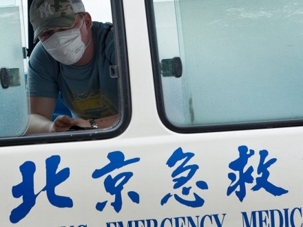 Вибух удитсадку вКитаї: семеро загиблих
