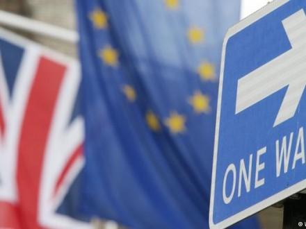 Велика Британія та ЄС розпочинають переговори щодо Brexit