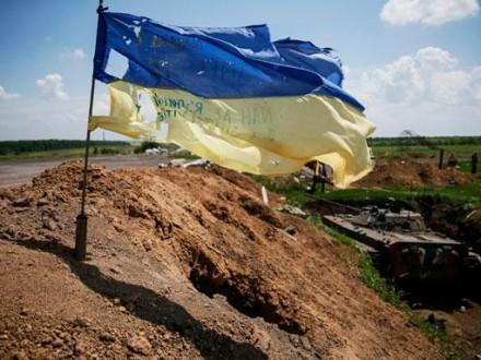 Врезультаті обстрілу бойовиків загинув український військовий