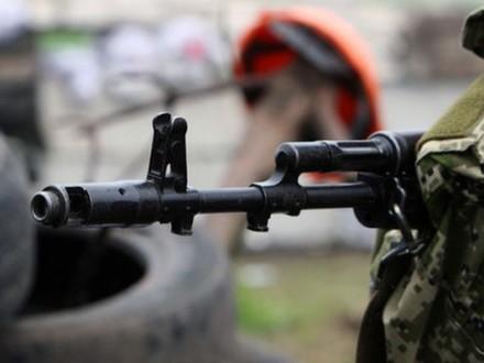 Бойовики обстріляли житлові квартали Сухої Балки: загинув місцевий житель