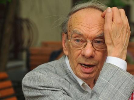 Помер Олексій Баталов: чим відомий цей знаменитий актор