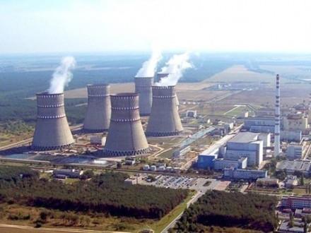 Електричний захист відключив від мережі енергоблок №3 РАЕС