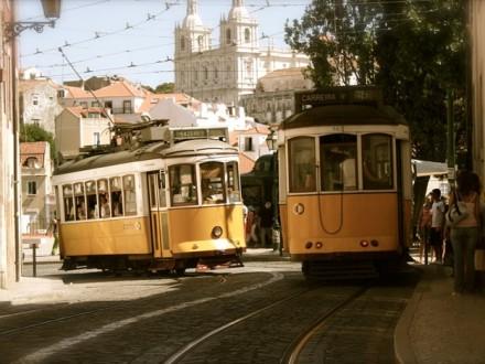 Завтра уКиєві пройде «парад трамваїв»— КМДА