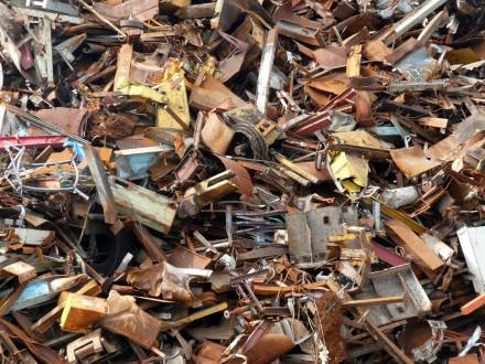 МЭРТ будет просить Президента подписать закон о продлении действия экспортной пошлины на лом черных металлов