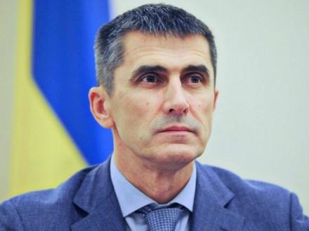 Экс-генпрокурор В.Ярема получает пенсию 10 тыс. грн
