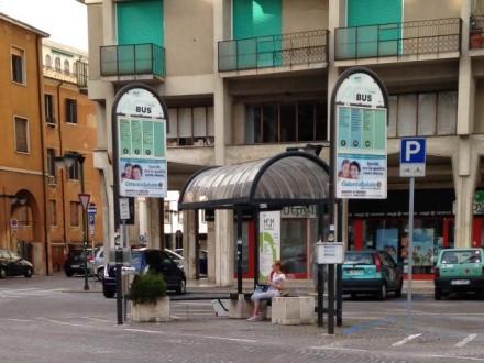 В Італії зупинився транспорт