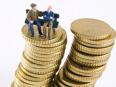 Кабмин планирует внести проект пенсионной реформы в ВР в понедельник-вторник - В.Гройсман