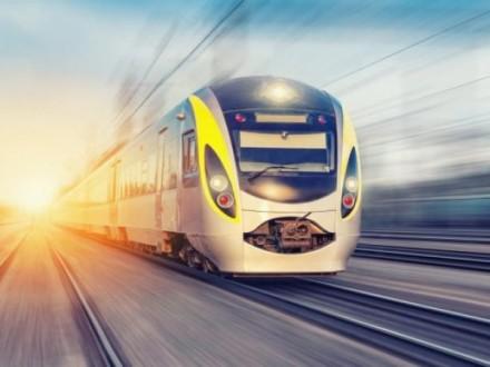 Мінінфраструктури хоче запустити потяг «п'яти столиць» до Білорусі і Балтії