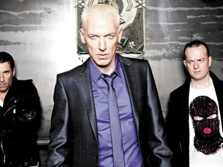 У Німеччині розкритикували гурт Scooter через запланований концерт уКриму