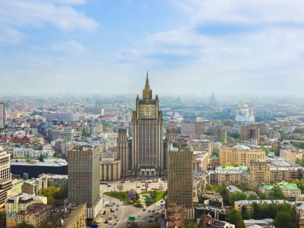 МИД РФ раскритиковал намерения о сотрудничестве Украины и Хорватии по реинтеграции территорий