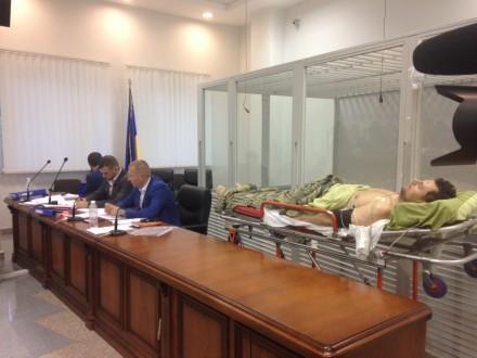 Спецпризначенці НАБУ затримали фігуранта «справи Онищенка» після звільнення із СІЗО