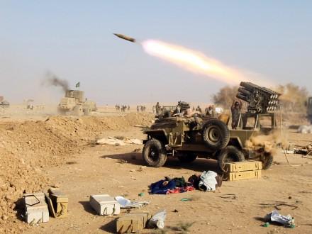 Ірак: сили безпеки повідомляють про вступ достарого міста вМосулі