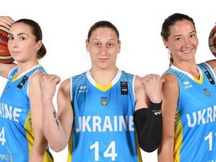 Жіноча збірна України достроково вийшла в плей-оф Євробаскету