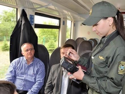 Протягом доби безвізом скористалися більше 5 тисяч українців