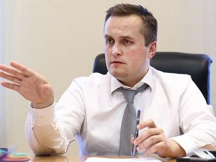 В ФФУ рассказали, чем будет заниматься Н.Холодницкий на должности вице-президента федерации