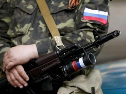 НаДонбасі затримали російських військових медиків,— штаб АТО