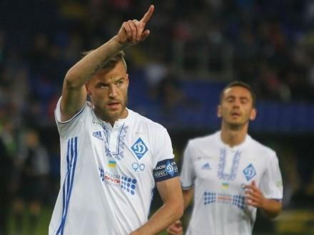 Футбол: Ярмоленко може перейти в«Баварію»