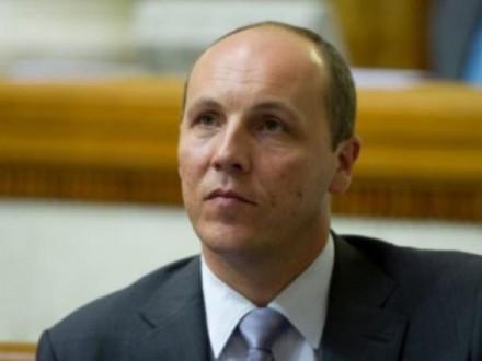 А.Парубий попросил министров посещать заседания комитетов Рады