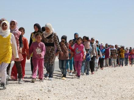 ООН: 65,6 мільйона осіб усвіті вимушено залишили свої домівки