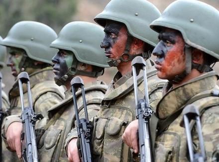 Туреччина долучилася до військових навчань в Катарі