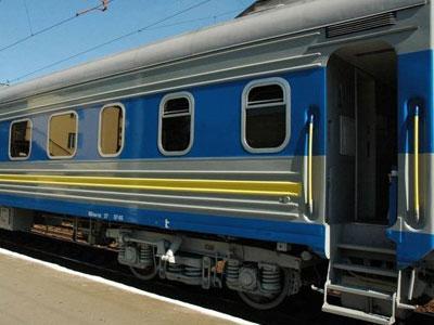 Новий сюрприз від «Укрзалізниці»: зКиєва доБолгарії поїде поїзд