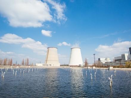 Подачу газу наТЕЦ-6 можуть відновити найближчим часом