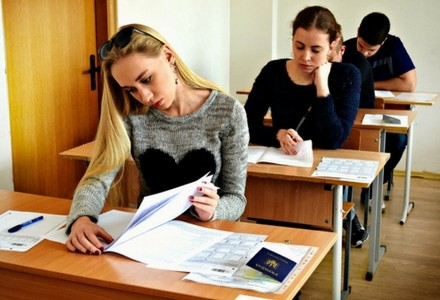 ЗНО з української мови на найвищий бал склали лише 0,002% учасників