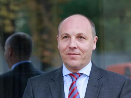 А.Парубий прокомментировал новые санкции США против РФ