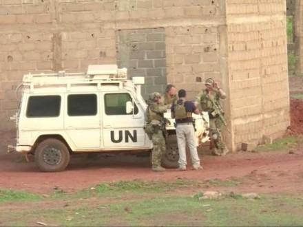 Двоє штатних працівників ЄС загинули під час нападу накурорт вМалі