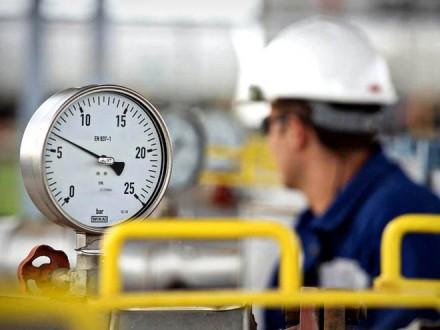 Україна накопичила у ПСГ 10,85 млрд куб. м газу