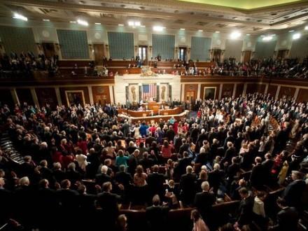 У палаті представників США пригальмували голосування за нові санкції проти РФ