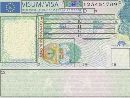 Вчасно втекли: у Євросоюзі вирішили змінити формат шенгенської візи