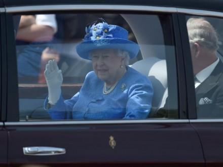 Промова королеви Британії: законопроекти зBrexit домінують удержавній програмі