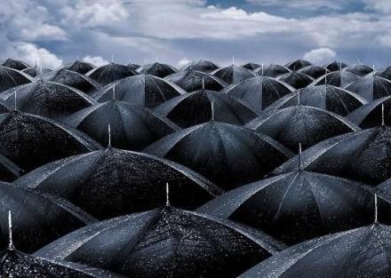 У NASA заявили, що в майбутньому на Землі можуть встановитися вічні дощі
