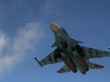 РосЗМІ заявили про наближення винищувача НАТО до літака Шойгу