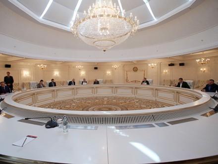 ТКГ у Мінську домовилася про «хлібне перемир'я»