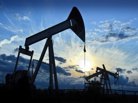 Нафта Brent торгується на рівні 45,97 дол. забарель