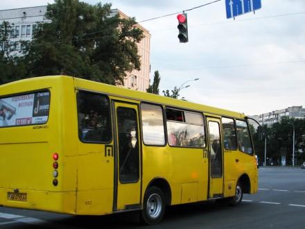 Ліцензійні таксі зобов'яжуть їздити наномерах жовтого кольору