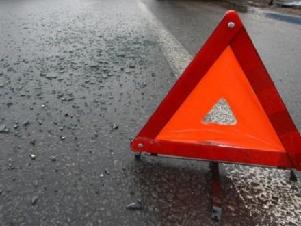 У зіткненні двох автівок під Києвом загинув депутат (ВІДЕО)