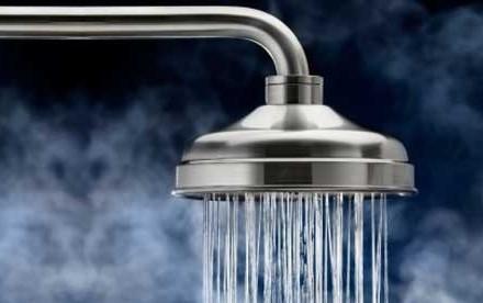 Киянам обіцяють повернути гарячу воду