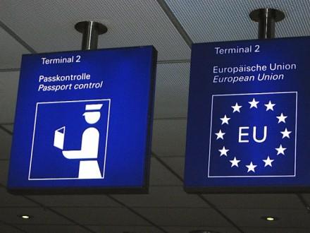 За2 тижні безвиза в ЄС непустили 33 українців