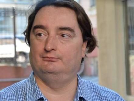 Главреда издания «Страна.ua» освободили изСИЗО