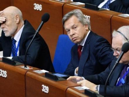 Україна заплатить більшу ціну: вРФ відповіли напропуск із біопаспортами