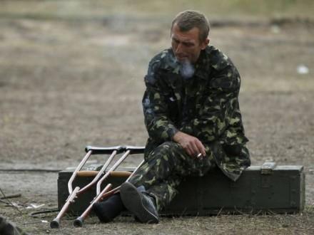 МВС у листопаді відкриє медцентр для реабілітації воїнів, які отримали контузії