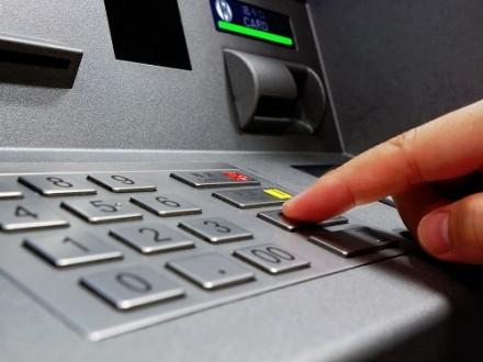 УХарківській області невідомі підірвали і пограбували банкомат