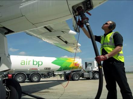 Найбільшим постачальником авіапалива в Україну стала Саудівська Аравія