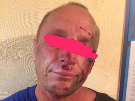 Милиция задержала мужчину, который задушил двоих детей