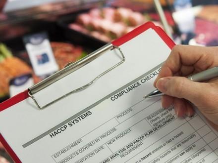 На Івано-Франківщині вже 40% харчових підприємств працюють за системою контролю якості НАССР